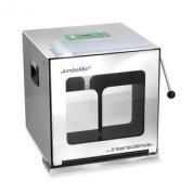 JumboMix 3500, paraugiem līdz 400 g